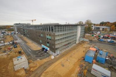 IntReal PH Klinikum, Braunschweig